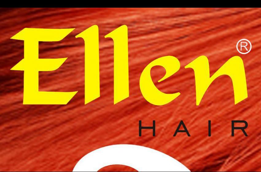 ELLEN HAIR  (44) 3222-1062
