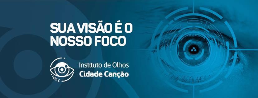 IOCC . Instituto de Olhos Cidade Canção